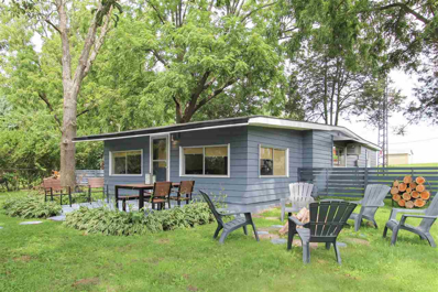 6398 N Bedford Bay Court, Monon, IN 47959 - MLS#: 201736259