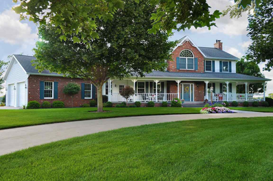53899 County Road 39, Middlebury, IN 46540 - #: 201736809