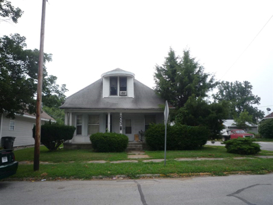 2003 N 2ND Street, Vincennes, IN 47591 - #: 201737492