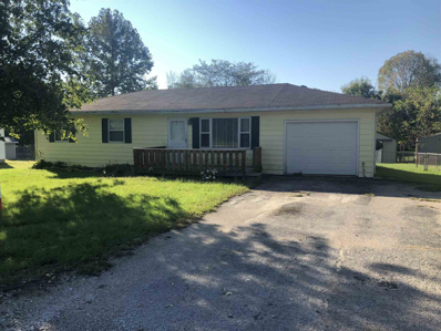 102 W Hancock Ave, Mitchell, IN 47446 - #: 201737633