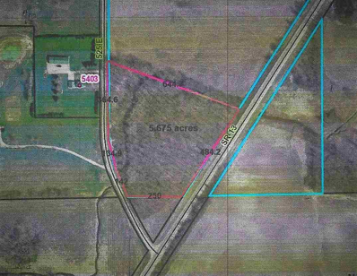 State Rd 13, Pierceton, IN 46562 - MLS#: 201738013