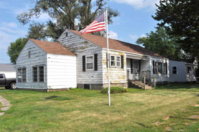 701 S Monticello Street, Winamac, IN 46996 - #: 201738450