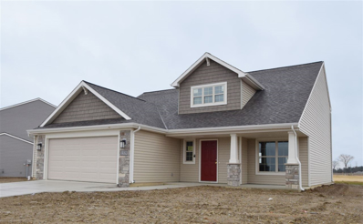 1339 Hendrix Run, Fort Wayne, IN 46818 - MLS#: 201738624