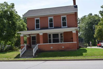 408 E Main Street, Butler, IN 46721 - #: 201738632