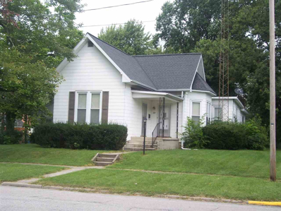 104 W Fourth Street, North Manchester, IN 46962 - #: 201739075