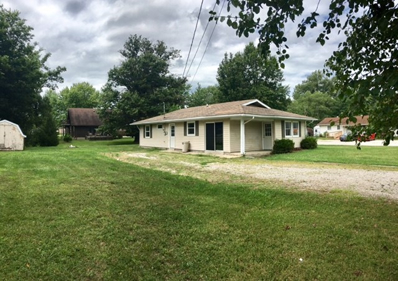 82 11TH Nw, Linton, IN 47441 - #: 201739828