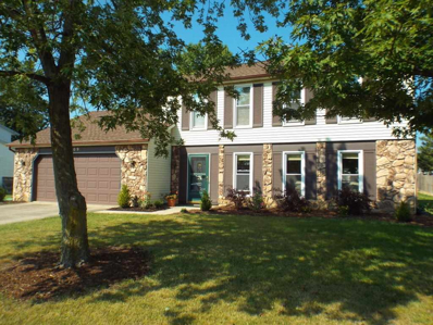 209 Hickory Knoll, Bluffton, IN 46714 - MLS#: 201740299