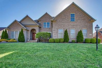 4644 Estate Drive, Newburgh, IN 47630 - #: 201740350