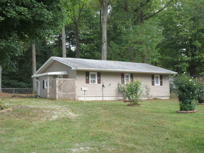 5121 S Cardwell Road, Bloomington, IN 47403 - #: 201740483