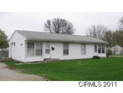 S Selby St., Marion, IN 46953 - #: 201740535
