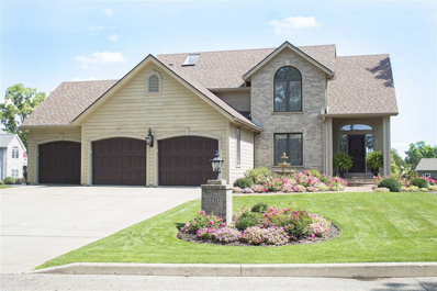 1710 Colonial Dr, Rochester, IN 46975 - #: 201740629