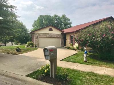 1545 W Countryside Lane, Bloomington, IN 47403 - MLS#: 201740776