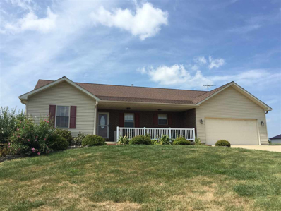 12 Connor Ct, Bedford, IN 47421 - #: 201741184