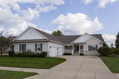 4736 Starboard Drive, South Bend, IN 46628 - #: 201741347
