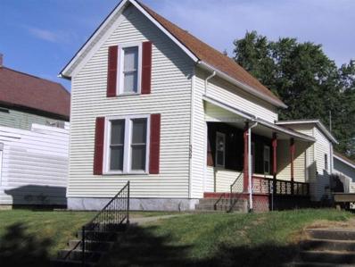 332 Indiana, Wabash, IN 46992 - #: 201741361