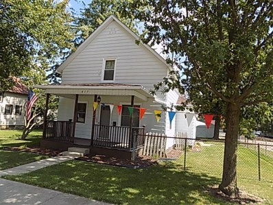 817 Russell Street, Decatur, IN 46733 - #: 201741544