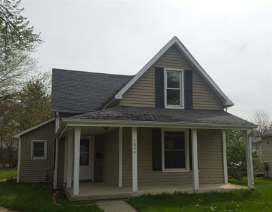 1044 S Courtland Avenue, Kokomo, IN 46902 - MLS#: 201741620