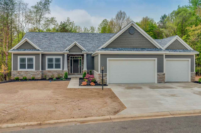 22274 Red Rock Way, South Bend, IN 46628 - #: 201741720