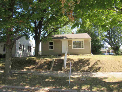 1432 S Wabash, Kokomo, IN 46902 - MLS#: 201741792
