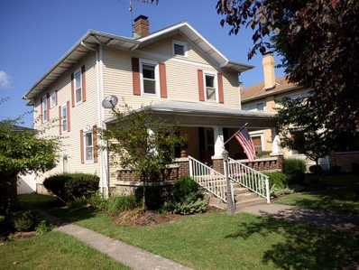 227 E South Street, Winchester, IN 47394 - MLS#: 201742313