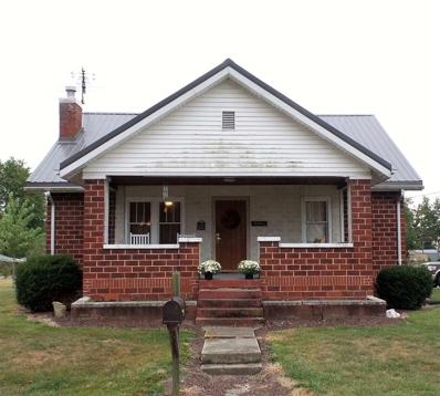 114 Marlatt Street, Plainville, IN 47568 - #: 201742787