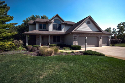 13086 Bear Creek Court, Middlebury, IN 46540 - #: 201743819