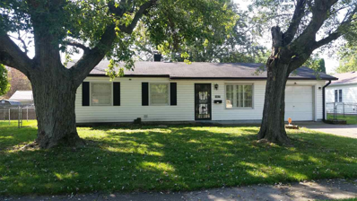 1827 W Kem Rd, Marion, IN 46952 - MLS#: 201744544