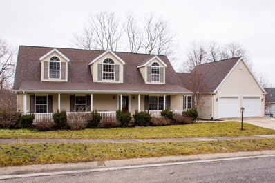 202 Highland Park Drive, Middlebury, IN 46540 - #: 201744648