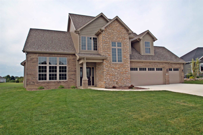1761 Talons Reach Cove, Fort Wayne, IN 46845 - #: 201744654