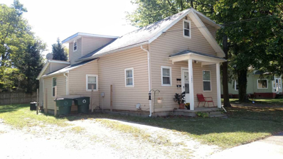 1607 W Adams, Muncie, IN 47303 - #: 201744942