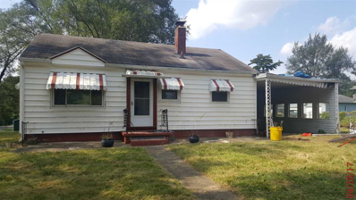 343 Highland Street, Logansport, IN 46947 - #: 201745084