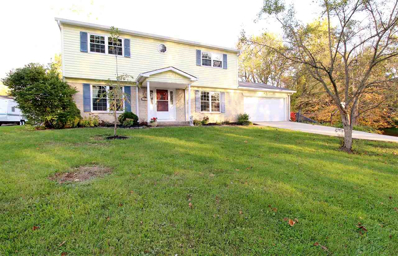 6500 S Overlook, Daleville, IN 47334 - #: 201745316