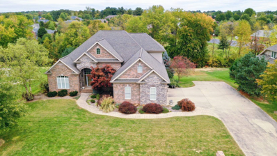 1370 Valley View Drive, Jasper, IN 47546 - #: 201745356