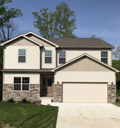 2500 Clallam Court, West Lafayette, IN 47906 - #: 201745369