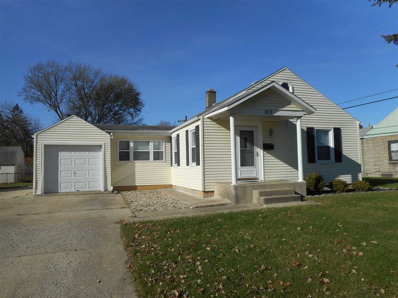 913 S Lombardy Street, South Bend, IN 46619 - #: 201745431