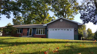 611 W Crystal Flash Road, North Webster, IN 46555 - #: 201745548