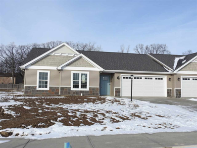 6447 Palomino Ct UNIT 2, Fort Wayne, IN 46835 - MLS#: 201745571