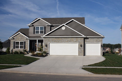 7015 Dry Creek Court, Fort Wayne, IN 46835 - #: 201745836