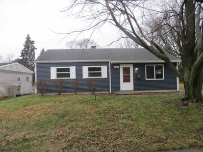 1333 Catherwood, South Bend, IN 46614 - MLS#: 201745877
