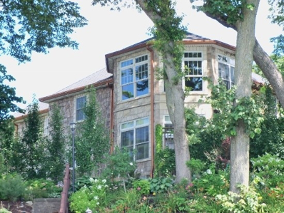 742 East Shore Drive, Culver, IN 46511 - #: 201746172