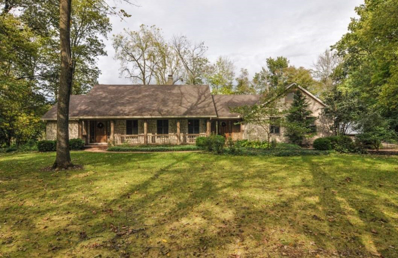 4670 Whippoorwill Dr, Lafayette, IN 47909 - MLS#: 201746966