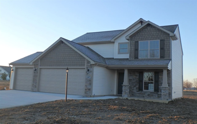 1607 Fox Trail, Marion, IN 46952 - #: 201747253