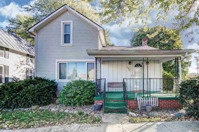 127 S Harrison Street, Topeka, IN 46571 - MLS#: 201747628