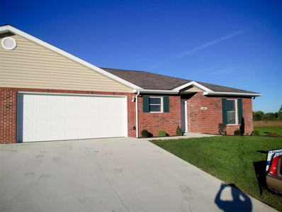 150 Sunset Drive, Winchester, IN 47394 - #: 201747694