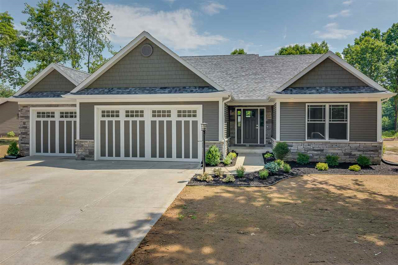 50844 Forest Lake Trail, South Bend, IN 46628 - #: 201748182