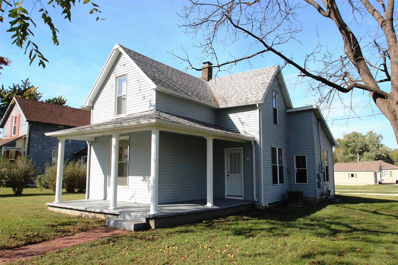 94 Ross Avenue, Wabash, IN 46992 - #: 201748256