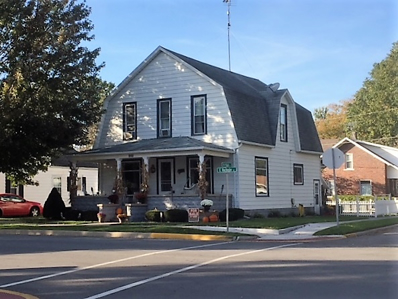 310 E Rochester St, Akron, IN 46910 - #: 201748319