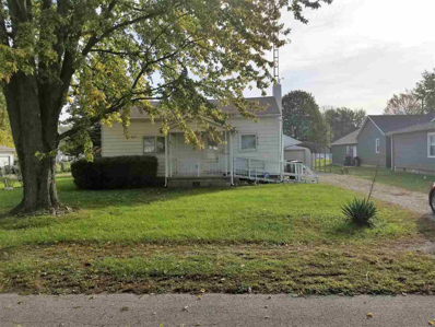 213 N Main Street, Albany, IN 47320 - MLS#: 201748374