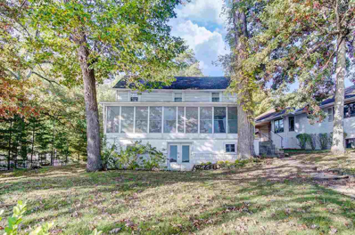 521 Lions Drive, Rome City, IN 46784 - #: 201748406