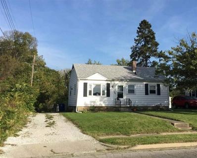 806 N Western Avenue, Marion, IN 46952 - #: 201748454